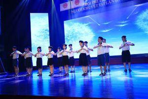 Ngọc Trai Queen Pearl PQ tài trợ cho Hội thi 'Tiếng hát Người khuyết tật'