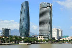 Đà Nẵng nhận Huân chương Lao động hạng nhì