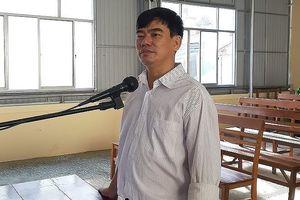 Nguyên giảng viên dọa giết hiệu trưởng trường CĐ Cần Thơ kêu oan