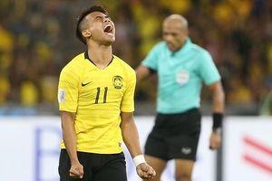 Chủ nhà Malaysia bị Thái Lan cầm hòa ở bán kết lượt đi AFF Cup