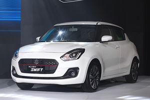 Đánh giá chi tiết kèm giá bán Suzuki Swift vừa trở lại thị trường Việt Nam