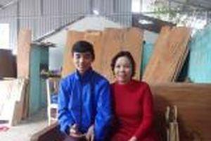 Bị gia đình phản đối, 9X xứ Thanh vẫn quyết lấy vợ hơn 13 tuổi
