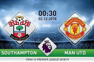 Southampton vs Man Utd: lên tiếng nào! Lukaku