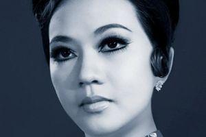 Những thước phim tài liệu quý giá lần đầu công bố nhân kỷ niệm 40 năm ngày mất của 'Nữ hoàng sân khấu' Thanh Nga