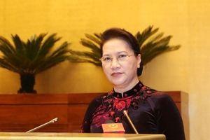 Chủ tịch Quốc hội Nguyễn Thị Kim Ngân sẽ thăm chính thức Hàn Quốc