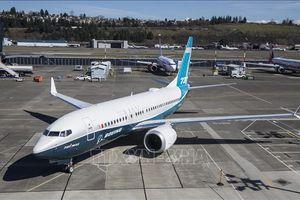 Trung Quốc tiếp nhận chiếc Boeing thứ 2.000