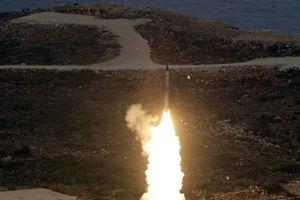 Israel thản nhiên tấn công vào Syria mặc Nga 'nổi giận' triển khai S-300 sau vụ bắn nhầm máy bay IL-20