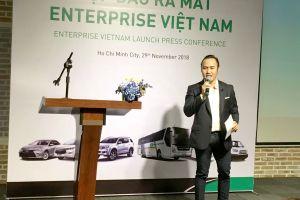 Hãng cho thuê ô tô số 1 thế giới đã đến Việt Nam