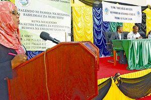 Tanzania: Huy động sức mạnh cộng đồng cho cuộc chiến chống tham nhũng