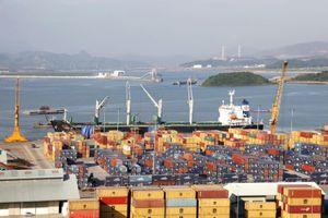 Bộ GTVT chính thức ban hành khung giá dịch vụ mới tại cảng biển