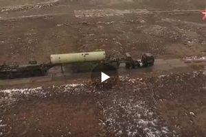 Nga vừa thử thành công hệ thống phòng thủ tên lửa mới