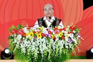 Tây Nguyên phải xứng đáng là niềm tự hào của người Việt Nam