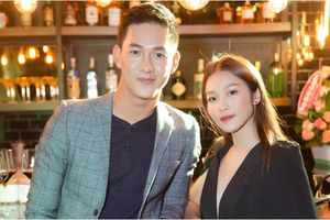 Khả Ngân và Song Luân tham dự AAA tại Singapore cùng Wanna One - Kim So Hyun - Mario Maurer