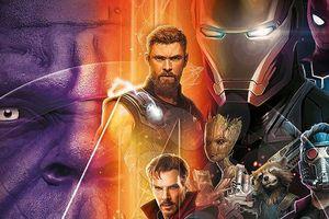 'Avengers 4': Nhà sản xuất tiết lộ 2 nhân vật mới sống sót sau sự kiện xóa sổ một nửa vũ trụ của Thanos