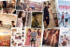 Phim truyền hình Hàn Quốc tháng 12: Hyun Bin, Park Shin Hye, Lee Min Jung hay Yoo Seung Ho?
