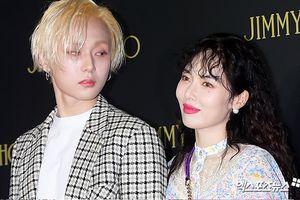 Không hổ danh 'thánh PR' HyunA: Giúp người yêu 'nhá hàng' ca khúc mới có tâm vô cùng