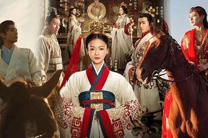 'Đông cung' sẽ đối đầu trực tiếp với 'Hạo Lan truyện' trong tháng 12 này!