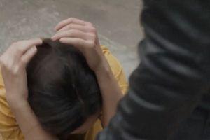 'Chạy trốn thanh xuân' tập 3: Nữ phụ hiền nhất phim bỗng bị đánh túi bụi, chuyện gì xảy ra?