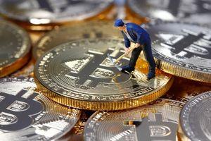 Những số liệu đáng báo động liên quan đến tiền ảo