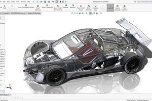 Giải pháp thiết kế mô hình 3D chuyên nghiệp cho sinh viên
