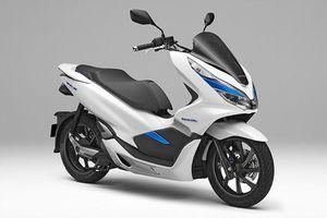 Khảo sát thị trường, Honda cho thuê xe PCX chạy điện
