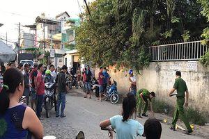Một công an viên bị đánh tử vong ở vùng ven Sài Gòn
