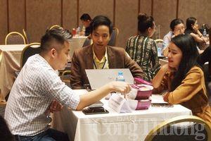 Techfest 2018: 7,86 triệu USD được 'rót' cho startup Việt