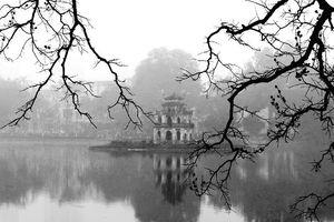 Bắc Bộ có sương mù vào sáng sớm, Trung Bộ, Tây Nguyên và Nam Bộ mưa dông vài nơi.