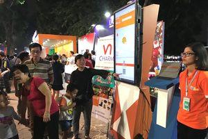 Trên 3.000 website và doanh nghiệp tham gia Ngày hội mua sắm trực tuyến
