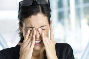 3 biện pháp khắc phục dị ứng mắt tại nhà