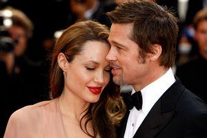 Angelina Jolie và Brad Pitt đã thống nhất quyền nuôi con