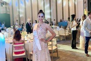Tiểu Vy vụt mất tấm vé vàng vào thẳng chung kết Hoa hậu Thế giới 2018