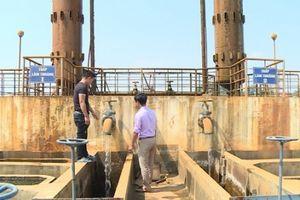 Hưng Yên: Cho đấu giá Nhà máy nước Phụng Công sau sự cố nước chứa Amoni vượt chuẩn