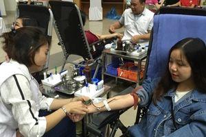 Hiến máu cứu người và những câu chuyện tình nguyện đầy xúc động