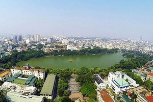 Ông Hoàng Trung Hải đề nghị Hà Nội xử lý vi phạm trật tự xây dựng