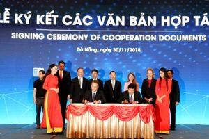 VNPT hợp tác với EON Reality lập trung tâm thực tế ảo tại Việt Nam