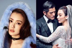 Phương Viện - gái hư showbiz đổi đời khi cưới Quách Phú Thành