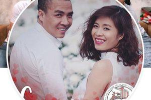 Cuối cùng MC Hoàng Linh cũng có quyết định về cuộc hôn nhân ồn ào của mình?