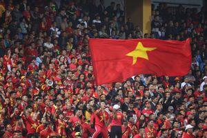 Đội tuyển Việt Nam làm khách tại Philippines: Bát phở và tấm vé nơi xứ người