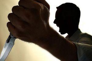 Chồng đang ly thân đâm chết người tình của vợ ở Hóc Môn
