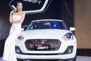 Swift 2018 nhập khẩu Thái Lan có thể cứu Suzuki ở VN?