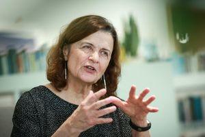 Chủ tịch Đại học Fulbright VN: FUV giống như một start-up giáo dục