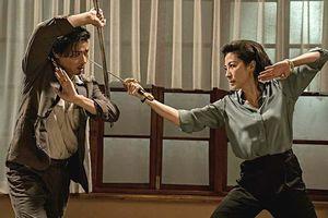 Trailer bộ phim 'Diệp Vấn ngoại truyện: Trương Thiên Chí'
