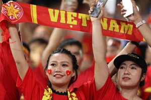 'Philippines buộc phải thắng trước khi đối diện 40.000 CĐV ở Mỹ Đình'