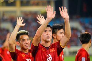 Bố Duy Mạnh: 'Cầu thủ Philippines to lớn nhưng không đáng sợ'