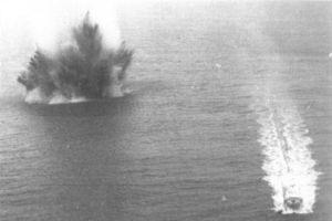 Bí ẩn những vụ nổ thủy lôi ở vịnh Bắc Bộ