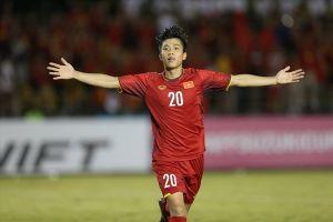 Đôi công dồn dập, tuyển Việt Nam đánh bại Philippines 2-1