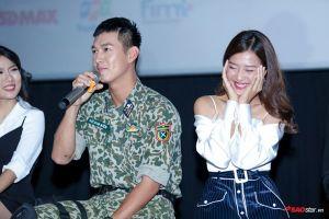 Song Luân và Khả Ngân được mời sang Singapore trao giải AAA