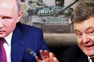 Nga-Ukraine, Mỹ-Trung Quốc đối mặt nguy cơ chiến tranh cận kề