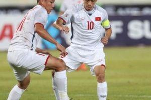 Kết quả Philippines vs Việt Nam (1-2): Ngày của 'song Đức'